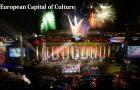 European Capital of Culture..?