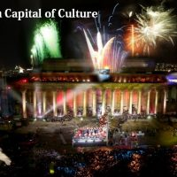 Europäische Hauptstadt der Kultur…?